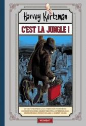 BD C'est la jungle !