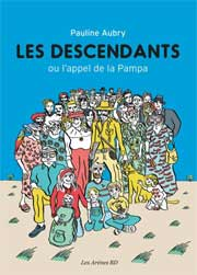BD Les Descendants