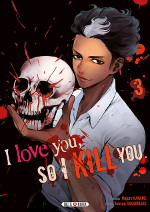 BD I love you so I kill you - I love you so I kill you - 3