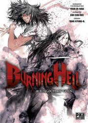 BD Burning Hell