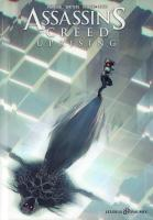 BD Assassin's Creed Uprising - Tome 2