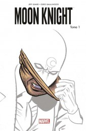 BD Moon Knight (Lemire)