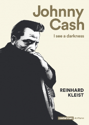 BD Johnny Cash - I see a darkness