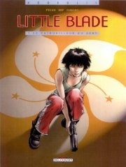 BD Little Blade