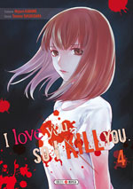 BD I love you so I kill you - I love you so I kill you - 4