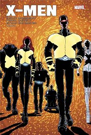 BD X-Men (Grant Morrison) (New X-Men)
