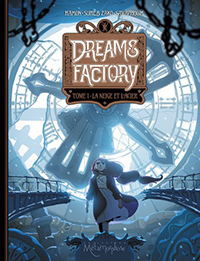 BD Dreams Factory