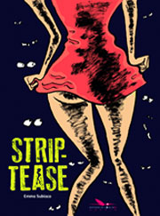 BD Strip-Tease (Editions du Long Bec)