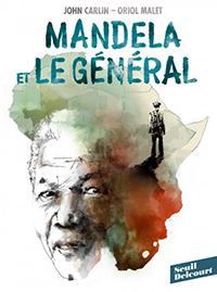 Accédez à la BD Mandela et le général
