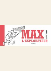 BD Max l'explorateur