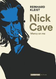 BD Nick Cave - Mercy on me