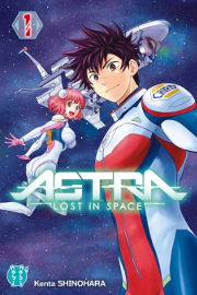 BD Astra - Lost in space