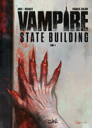 BD Vampire State Building