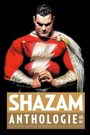 BD Shazam Anthologie