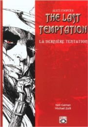 Acc�der � la BD Alice Cooper's The Last Temptation
