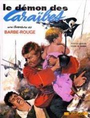 BD Barbe-Rouge