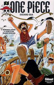 Acc�der � la BD One Piece