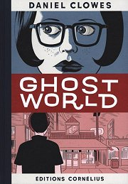 BD Ghost World - Ghost World