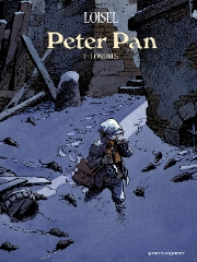 BD Peter Pan