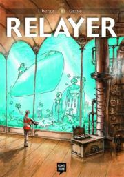 BD Relayer