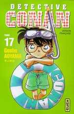 BD Détective Conan - Détective Conan, tome 17