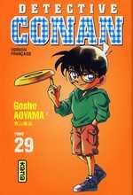 BD Détective Conan - Détective Conan, tome 29