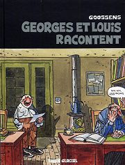 BD Georges et Louis