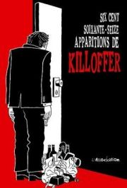 Acc�der � la BD 676 apparitions de Killoffer