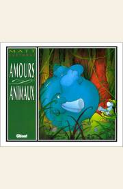 BD Amours d'animaux