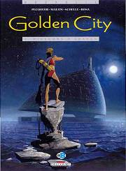 Acc�der � la BD Golden City