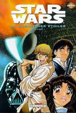 BD Star Wars (manga)