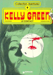 BD Kelly Green