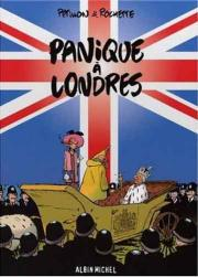 BD Panique à Londres