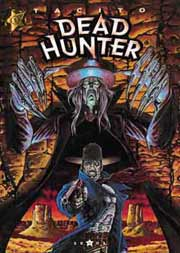 Acc�der � la BD Dead Hunter