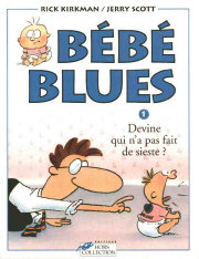 Acc�der � la BD B�b� blues