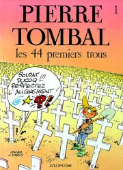 Pierre Tombal   Tome 1