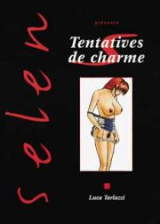 BD Tentatives de charme