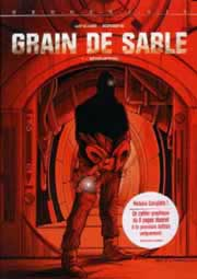 BD Grain de sable
