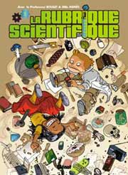 BD La Rubrique Scientifique