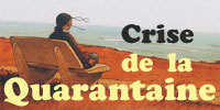 Crise de la quarantaine