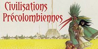 Civilisations pr�colombiennes