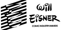 Will Eisner Awards